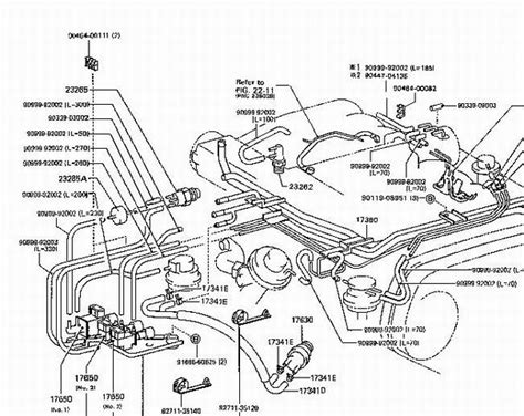 1994 toyota 4runner engine diagram 2001 4runner engine diagram 2001 wiring diagrams