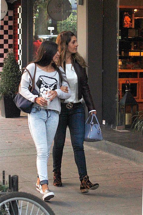mayrin villanueva culote en jeans the gallery for gt jorge poza y mayrin villanueva