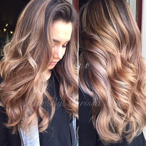light brown hair with dark brown low lights 45 light brown hair color ideas light brown hair with