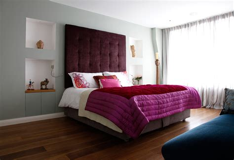 contemporary bedroom decorating ideas a modern eclectic house tour