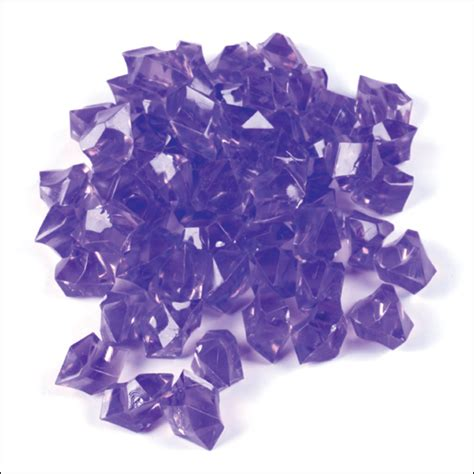 Purple Marbles For Vases by Sale 1200 Plastic Purple Gem Stones Free Shipping Vase