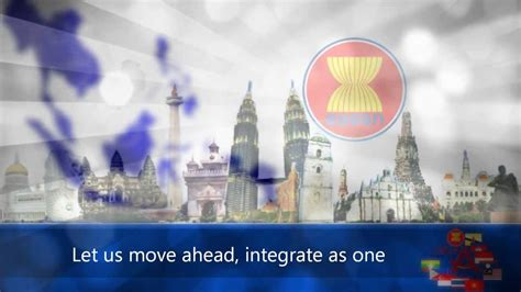 asean anthem let us move ahead asean song quot let us move ahead quot