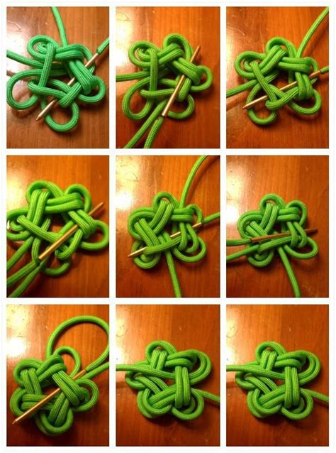 Craft Knots - 17 best images about crafts knots on