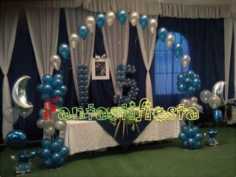 imagenes de decoracion de fiestas de promocion areglos de xv anos decoraci 243 n con globos de esos