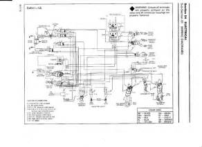 1990 safari l wiring diagram vintage ski doo s dootalk forums