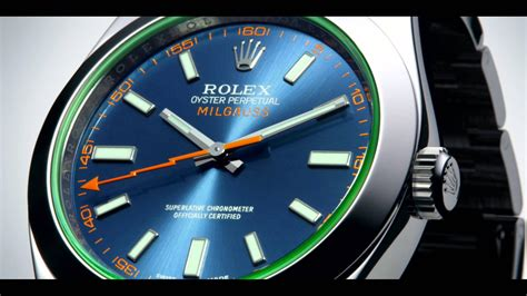 baselworld 2014 introducing the rolex milgauss with