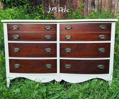 antique walnut gel stained dresser brown mahogany gel stained dresser general finishes design center