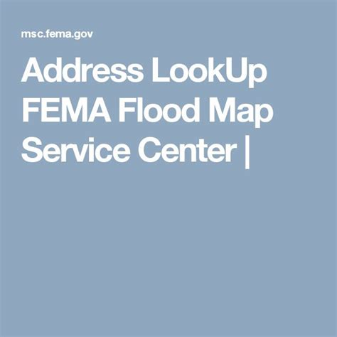 Maps Address Search 1000 Ideas About Fema Flood Insurance On Fema Flood Flood Map And Flood