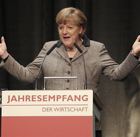Banken In Mainz Spricht Die Bundeskanzlerin 252 Ber Banken