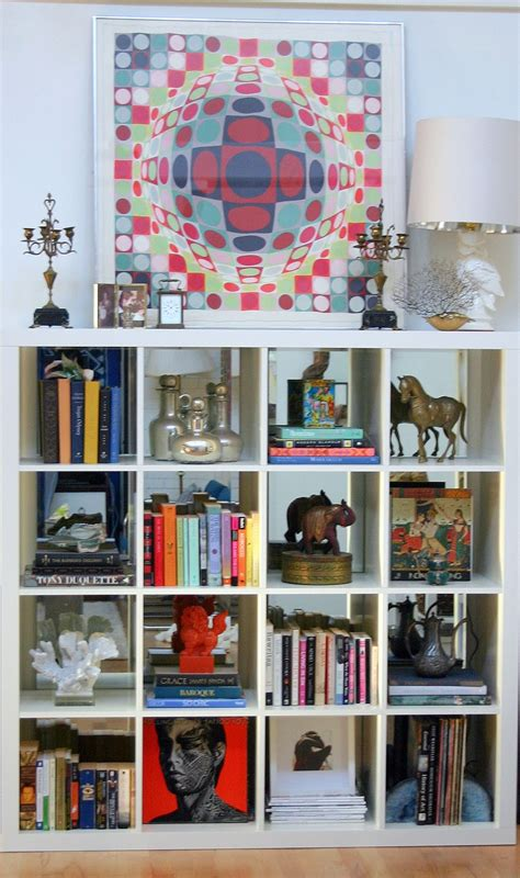 100 bookcase use the narrow bookcase hacked and