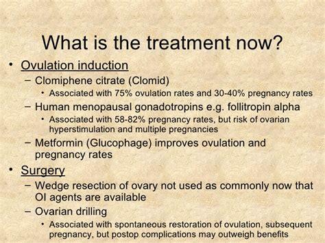 polycystic ovarian syndrome obstetricsgynecology case
