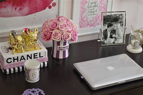 girly desk accessories girly office desk accessories home remodeling and