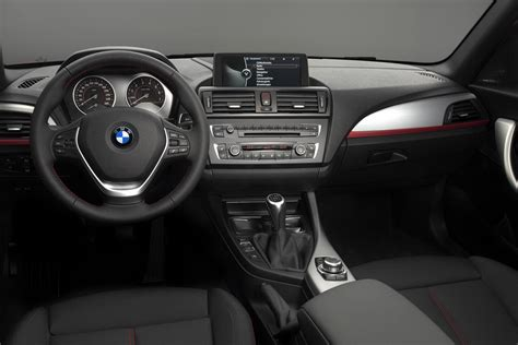 Bmw 1er Innenraum by 2012 Bmw 1 Series F20 Interior 3 Forcegt