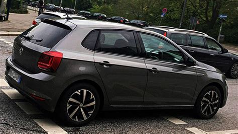 volkswagen polo black 2017 2018 vw polo gti hybrid price release date specs