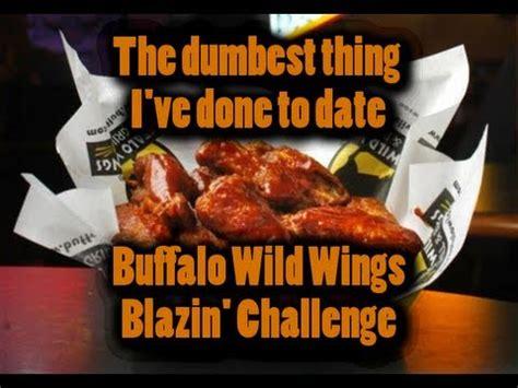 buffalo wings blazin challenge buffalo wings 12 blazin wing challenge corpus
