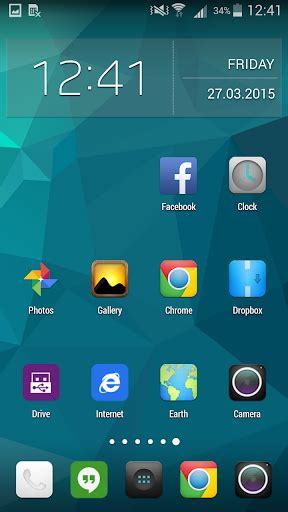 s6 edge plus themes apk download s6 launcher and theme for pc