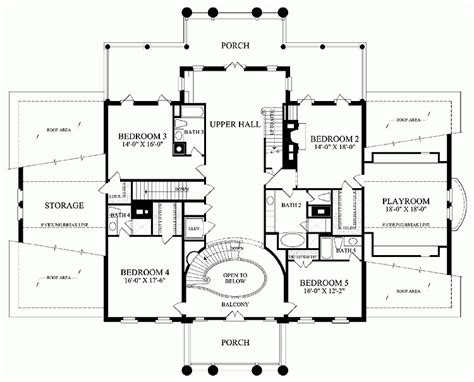 plantation style floor plans plantation house designs floor plans