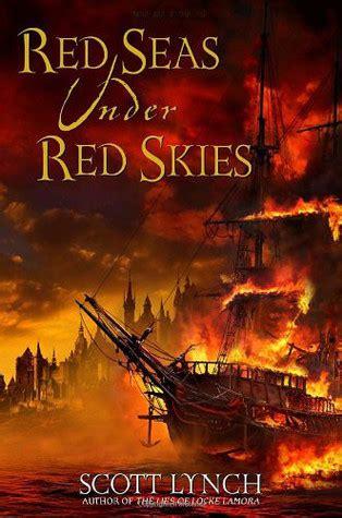 red seas under red skies gentleman 2 by scott