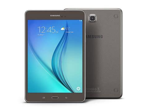 Samsung Galaxy Tab A8 galaxy tab a 8 0 quot 16gb wi fi tablets sm t350nzaaxar