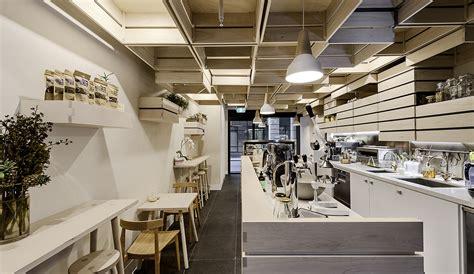 kitayama  architects designed  sustainable cafe
