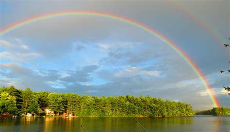 imagenes de un arco iris 191 qu 233 es y c 243 mo puede formarse un arcoiris blanco