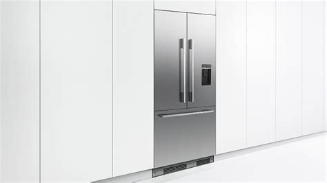 fisher paykel cool drawer panel ready fisher paykel activesmart fridge 900mm french door