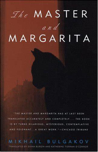 libro the master and margarita profile recomendaciones literarias de erk hocico clauzzen inc