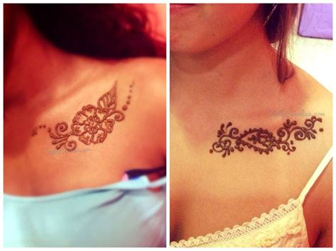 henna tattoo chest henna designs archives caroline caroline