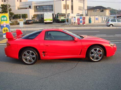how make cars 1998 mitsubishi gto free book repair manuals featured 1998 mitsubishi gto twin turbo mr at j spec imports