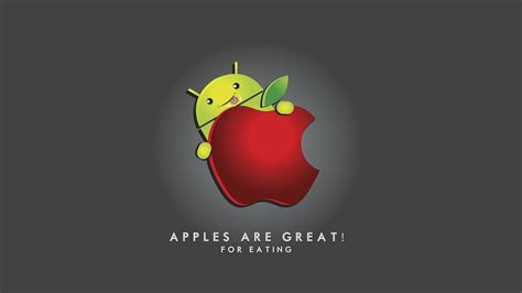 apple android android wallpapers hd wallpapers