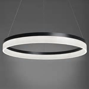 Led Pendant Light Fixtures 2015 New Modern Led Ring Light Arcylic Circle Led Pendant Suspension Light Fixture Md5060 Led In