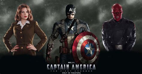 captain america actress wallpaper captain america the moral avenger let there be movies