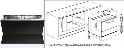 Lavastoviglie Incasso Colonna by Lavastoviglie Da Incasso Come Installarle