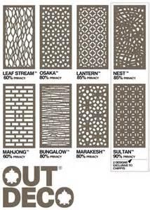 sichtschutz paneele garten screens on contemporary rugs screened porches