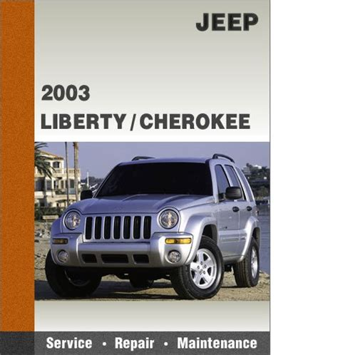 the best 2004 jeep liberty factory service manual download manual jeep manual best service manual download