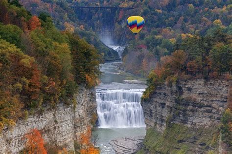 most beautiful state parks these hot air balloon rides really are something but you