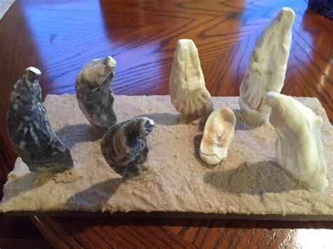 Handmade Nativity Sets - handmade nativity sets h gabhart