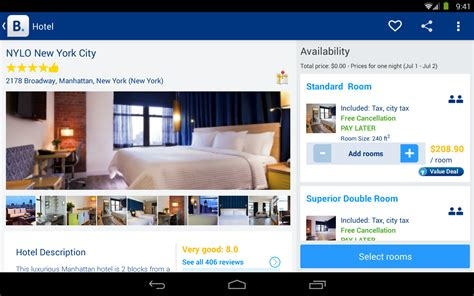 best hotel booking booking hotel reservations android apps on play