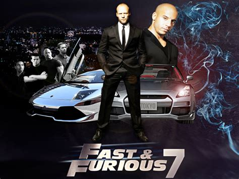 fast and furious f7 f f 7 rumor mill flowing too fast and making people too
