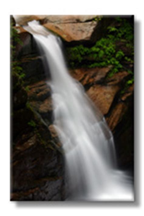 rodrick s guide to vermont waterfalls cascades gorges books new hshire waterfalls and waterfall photographs
