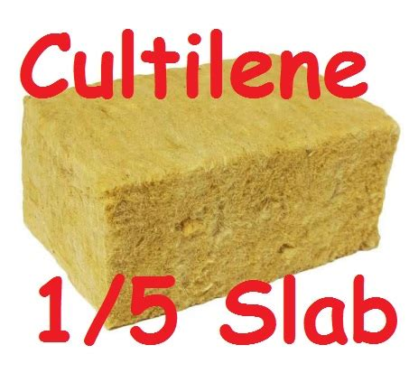 Jual Rockwool Cultilene Optimaxx jual rockwool hidroponik murah 1 5 slab harga rp 12rb