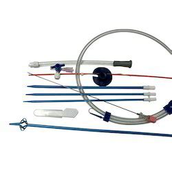 urology products suprapubic catheter set manufacturer