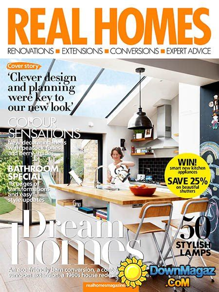 home and design magazine uk real homes uk november 2015 187 download pdf magazines