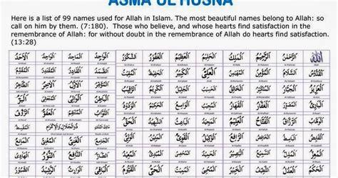 download mp3 asmaul husna versi nu asmaul husna nama indah allah swt 0 o o 0