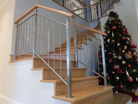 Stainless Steel Handrails Perth stallion stainless steel balustrade made from ss grade 316 or 304 stallion stainless