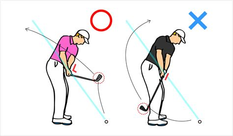 golf swing theory テークバックでやってはいけない動作とは スコアアップにつながるゴルフ理論 honda golf honda