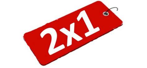 1 2 X 1 2 Rucika el problema de los descuentos de quot 2x1 quot en los supermercados