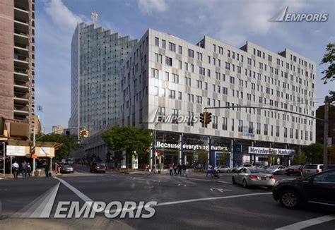Mercedes New York City by Mercedes House New York City 387269 Emporis