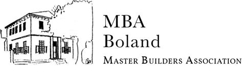 Mba Master Builders Association by Thuy Boland Sentenced Wowkeyword