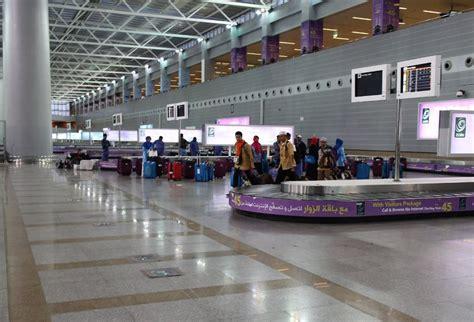 jeddah saudi arabia king abdulaziz international airport baggage auctions jed baggage auction